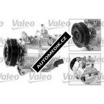VALEO Kompresor, nový - VALEO VA 699357