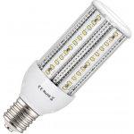 Ledsviti LED CORN žárovka 38W E40 studená bílá