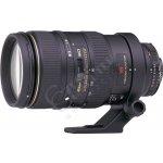 Nikon 80-400mm f/4,5-5,6D ED VR AF