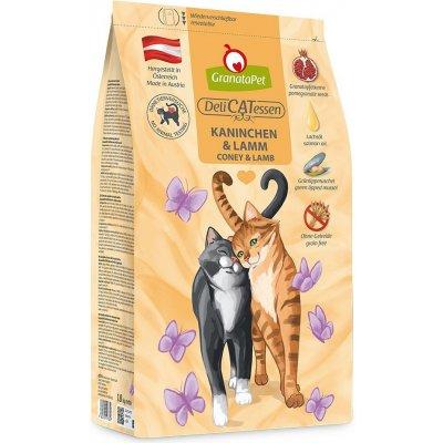 GranataPet DeliCatessen Adult králík & jehněčí 1.8 kg