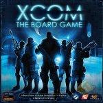 FFG XCOM: The Board Game