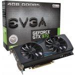 EVGA GeForce GTX 970 ACX 2.0 4GB DDR5, 04G-P4-2972-KR