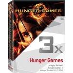Hunger Games 1.-3. díl