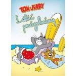 Tom a Jerry: Letní prázdniny DVD