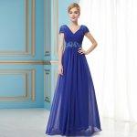 Šaty na ples modré - Vyhledávání na Heureka.cz 8be035010e