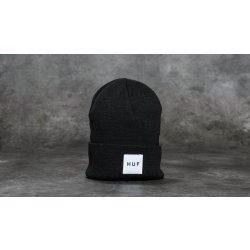Huf Apparel Beanie Box Logo Black alternativy - Heureka.cz 29cd8175e8