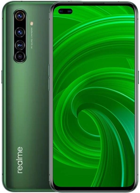 Realme X50 Pro 8GB/128GB na Heureka.cz