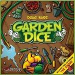 Meridae Games Garden Dice