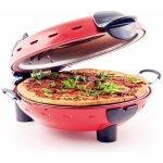 Richard Bergendi Stonebake Pizza Oven Appliances