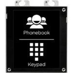 2N Helios IP Verso, rozšiřující modul Touch display 9155036