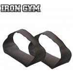 Iron Gym Ab Straps popruhy