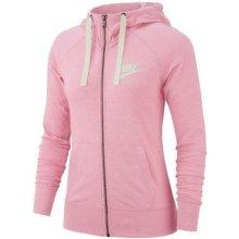 ebb01a9bc26 Nike Sportswear Hoodie pink foam 883729-663