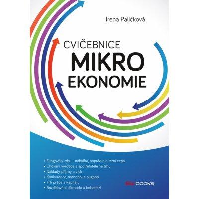 Cvi čebnice mikroekonomie - Paličková Irena