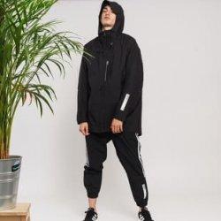 Pánská bunda a kabát Adidas Originals NMD KRK jacket GTX černá d1b9bbe40da