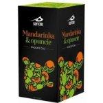 Santée Mandarinka s opuncií 20 x 2.5 g