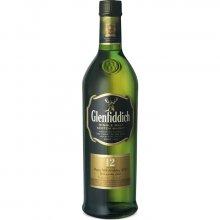 Glenfiddich 12y 0,7 l