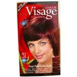 Visage barva na vlasy 31 mahagon