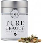Teatox Pure Beauty sypaný čaj 60 g