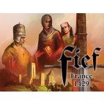 Academy Games Fief: France 1429