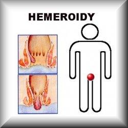 Hemoroidy JUKL mast na hemeroidy 50 ml