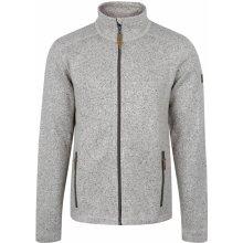 GREAT pánský sportovní svetr šedá