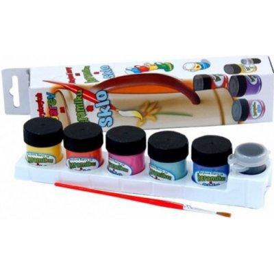 SMT Barvy na keramiku a sklo