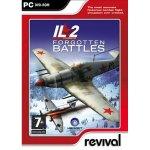 IL-2 Sturmovik Zapomenuté bitvy