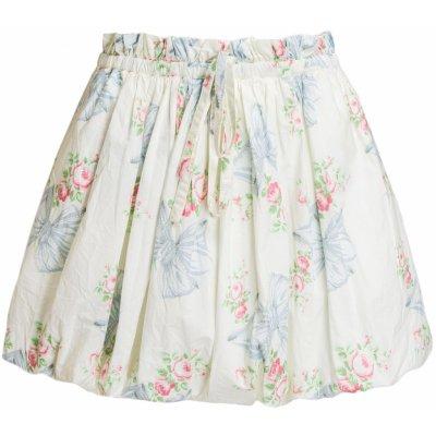 LoveShackFancy CHEYENNE sukně