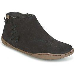 e57b4de619d Camper Kotníkové boty PEU CAMI Černá