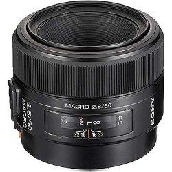 Sony 50mm f/2,8