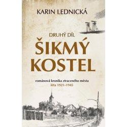 Šikmý kostel 2 - Karin Lednická