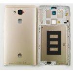 Kryt Huawei Mate 7 zadní zlatý
