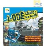 Mac Toys Lodě: Souboj na moři