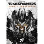 Transformers: Pomsta poražených - Edice 10 let: DVD