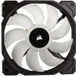 Corsair SP120 RGB LED High Performance 120mm Fan with Controller CO-9050060-WW