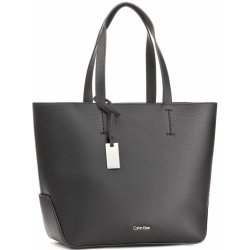 0b368067a Calvin Klein Black Label Edit Medium Shopper K60K603833 001 ...