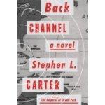 Back Channel - Carter Stephen L.