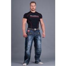 MadMax Jeans Triple seam