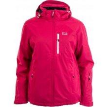 Alice dámská lyžařská bunda růžová