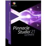 Pinnacle Studio 21 Ultimate CZ - Upgrade PNST21ULMLEU