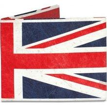 Mighty Union Jack peněženka