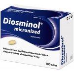 Teva Diosminol micronized 180 tbl.