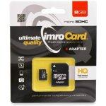IMRO SD 8GB CLASS 10 77000200