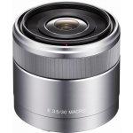 Sony 30mm f/3,5 Macro