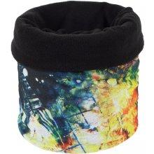 Finmark Multifunkční šátek s fleecem FSW-817 4c8060ec4e