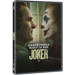 Tohle je absolutní vítěz srovnávacího testu - produkt Joker DVD. Tady pořídíte Joker DVD nejvýhodněji!
