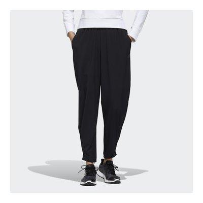 adidas performance kalhoty STL WV FM5186 černé