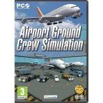 Airport: Ground Crew Simulation