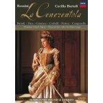 ROSSINI,G.: La Cenerentola - Popelka DVD