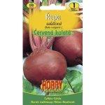 Řepa salátová Červená kulatá semena Hobby Garden